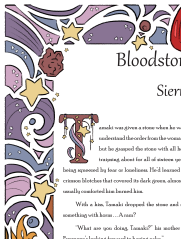 01 (TEASER) [Illuminated + Dropcap] [Coloured] Bloodstone Delivery - Aries - Sierra July.png